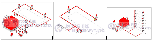 fire hydrant system  fire hydrant system manufacturer